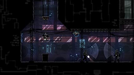 Amazon.com: Mark of the Ninja: Remastered - Nintendo Switch ...