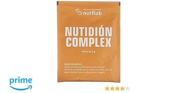 Nutilab Nutidion Complex - 30 Cápsulas