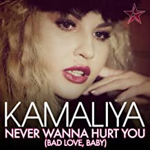 Never Wanna Hurt You (Bad Love, Baby) (Fedde Le Grand Club Mix)