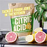 Citric Acid - 1 lb USA Made Pure for Bath Bombs