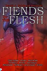 David J. Fairhead Presents Fiends of the Flesh Paperback