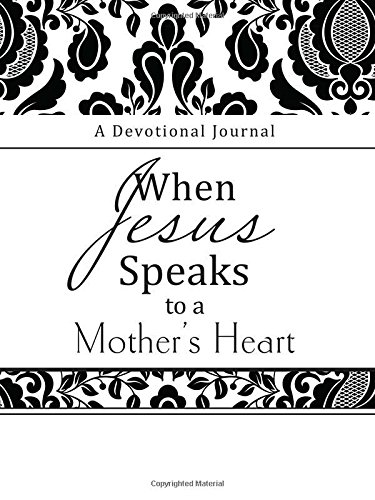 When Jesus Speaks Mothers Heart product image