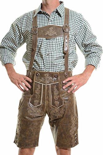 Lederhosen4u Men's Bavarian...