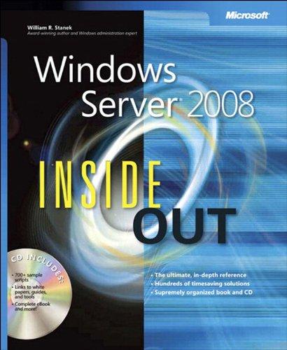 Download Windows Server 2008 Inside Out Pdf