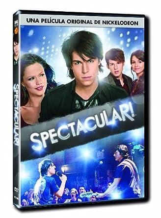 Spectacular Dvd Region 2 Import Nickelodeon Film By Nolan