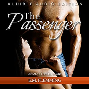 The Passenger Audiobook