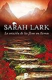 La estación de las flores en llamas (Spanish Edition)