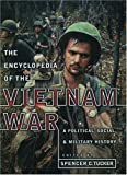img - for Encyclopedia of the Vietnam War: A Political, Social, and Military History (2000-06-01) book / textbook / text book