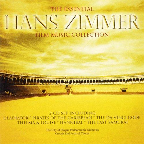 Film Music of Hans Zimmer - Vol.1 (Best Hans Zimmer Scores)