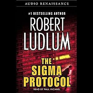 The Sigma Protocol Audiobook