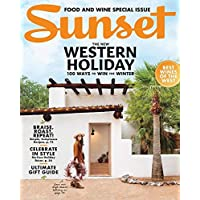 magazine:Sunset