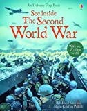 See Inside the Second World War, Rob Lloyd Jones, 0794530850