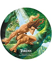 Tarzan Ost