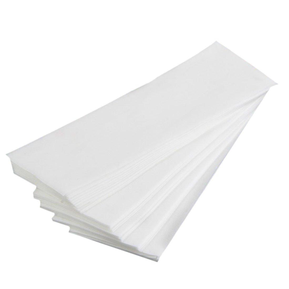 Bandas depilatorias, 100 unidades, de papel CY-Buity