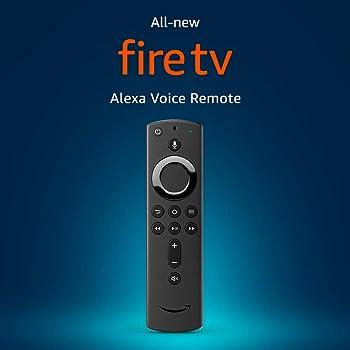 Amazon Fire TV Alexa Voice Remote