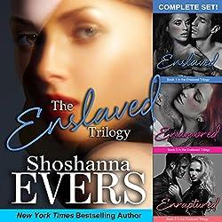 The Enslaved Trilogy Complete Set