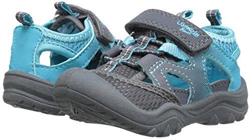 OshKosh B'Gosh Hyper Boy's Bumptoe Sandal 5