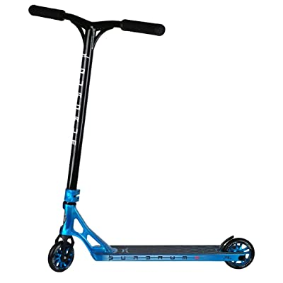 AO Quadrum 3 Complete Pro Scooter Blue: Toys & Games