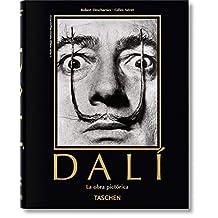Salvador Dalí. La obra pictórica