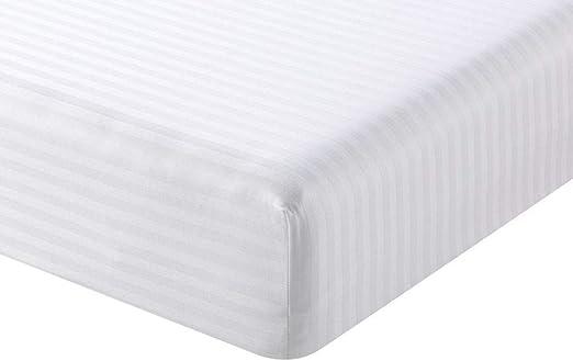 CLOEN Colchón Espumación | Reversible | Altura 10cm | Densidad ...