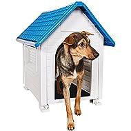 Animals Favorite Dog House (Durable Dog House)