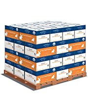 Hammermill Printer Paper, Fore Multipurpose 24 lb Copy Paper, 96 Bright, Made in The USA