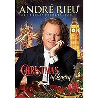 André Rieu - Christmas in London [Reino Unido]