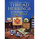Thread Herrings (Mainely Needlepoint Mystery)