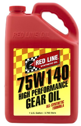 Red Line 57915 75W140 Oil