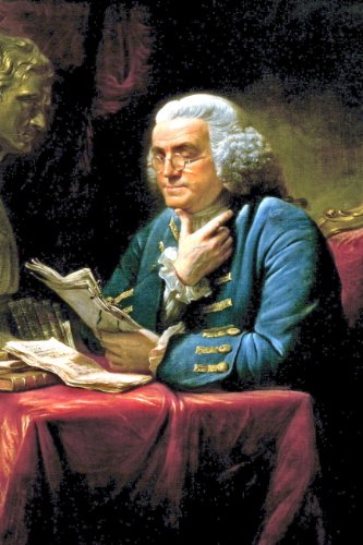 a description of benjamin franklin as a scientist and inventor Benjamin franklin - inventor and scientist - benjamin franklin was an active inventor all his adult life one of the most famous of his many inventions was the.