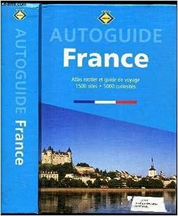 France carnet de voyage: journal de bord avec guide pour enfants.