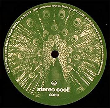 Amazon.com: Rafa Alcantara / Costa Del Sol EP: Music