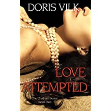 Love Attempted (Chatham Series Book 2)