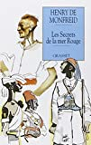 img - for Les secrets de la mer Rouge book / textbook / text book