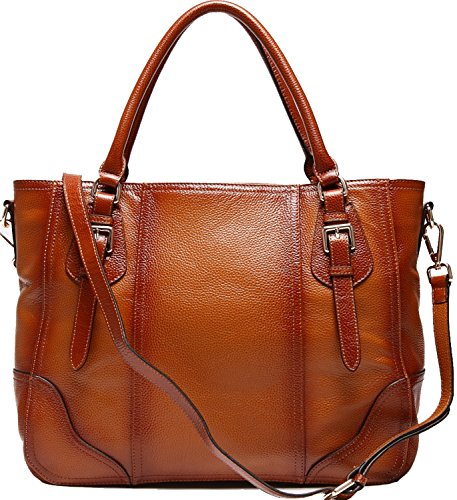 9ad8ab9ac35 On Clearance Big Sale Heshe Women's Fashion New Top Tote Handle ...