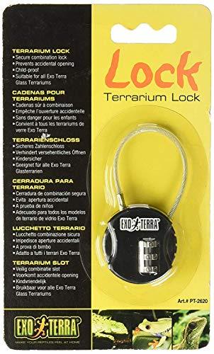 Terrarium Lock - Exo Terra Terrarium Lock