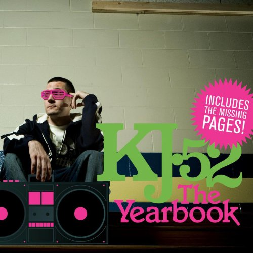 The Yearbook: The Missing Page...
