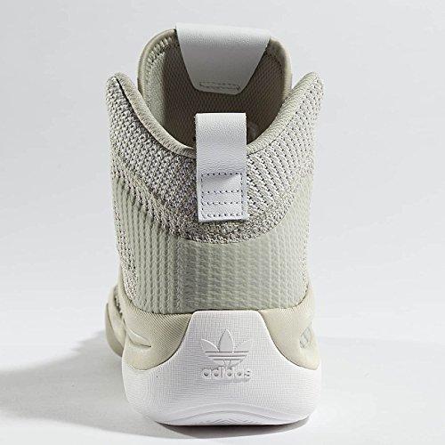 adidas Crazy 8 ADV PK, Scarpe da Fitness Uomo Beige (Sesamo/Sesamo/Ftwbla)