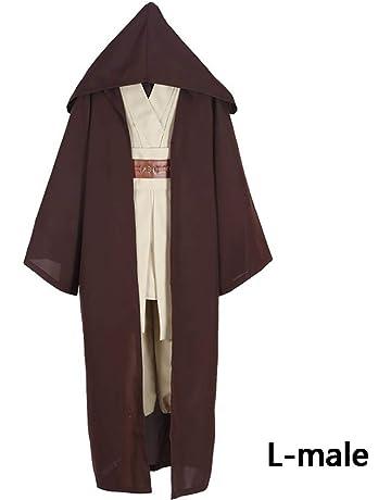 Fernando S.L Traje de túnica con Capucha, túnica con Capucha, Traje de túnica con