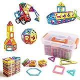 Batterymon 72 Pcs Building Blocks Sets DIY Educational Toys for Brain Development