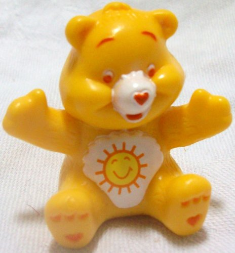 - Care Bear Funshine Bear, 1.5
