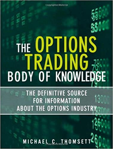 Options trading informational purposes
