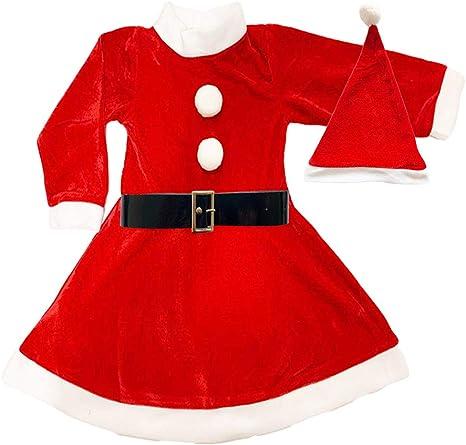 Fiesta Cotigo Disfraz de Mama Noel para Adulto Mujer - Vestido ...