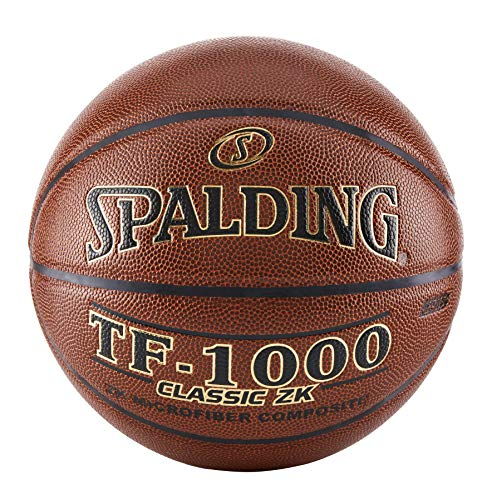 d851148028d The Top 6 Best Indoor Basketballs in 2019 - Spalding, Molten or Wilson?