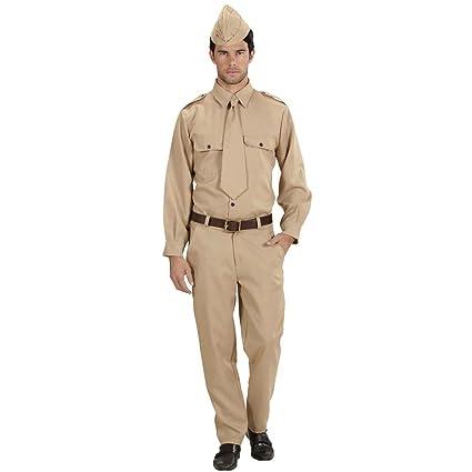Soldados Disfraz Uniforme Militar Soldado Disfraz Uniforme ...