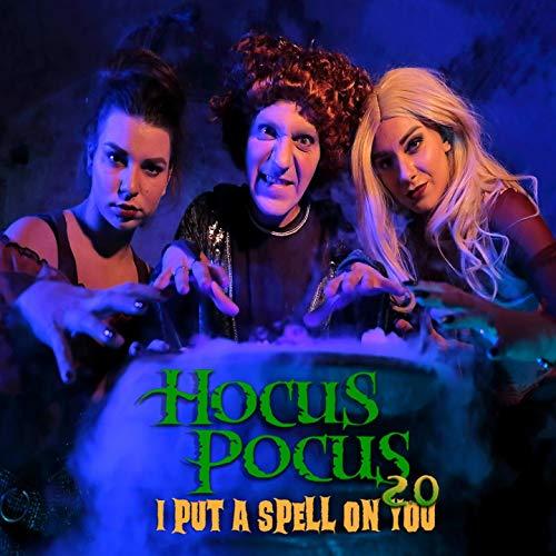 I Put a Spell on You / Hocus Pocus