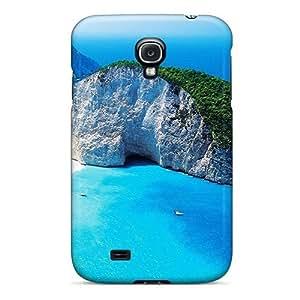 Sanp On Case Cover Protector For Galaxy S4 (guns Ocean Blogfa Com Jootix)