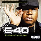 My Ghetto Report Card (U.S. Explicit Version) [Explicit]