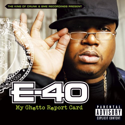 Go Hard or Go Home (feat. The Federation) [Explicit] (E 40 Go Hard Or Go Home)