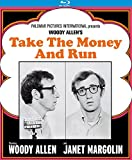 DVD : Take the Money and Run [Blu-ray]